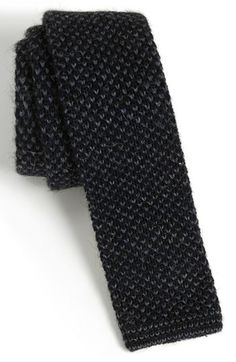 Samuelsohn Knit Tie available at #Nordstrom