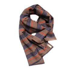 Blanket Lining Scarf, by The Hill-Side