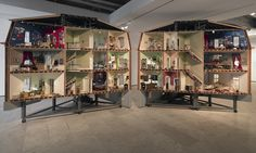 Do Ho Suh's Amazing Giant Doll's House Installation Art