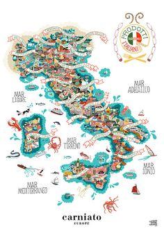 ❁pinterℓee - Italia
