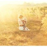 Photography: 20 Outdoor Family Photo poses for family of four