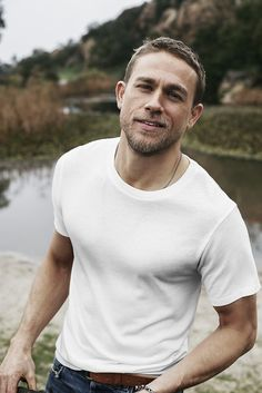 Welcome to Hunnam Source, your number one source for everything Charlie Hunnam, best known for his role of Jax Teller in FX drama show Sons of Anarchy, Raleigh Becket in Pacific Rim and Perceval Fawcett in the upcoming movie The Lost City of Z. Hot Men, Sexy Men, Hot Guys, Mens Health Uk, Estilo Hipster, Charlie Hunnam Soa, Jax Teller, Jamie Fraser, Good Looking Men
