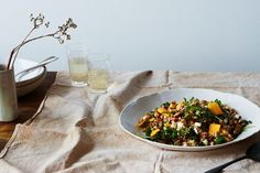 The Secret Weapon All Your Grain Salads Need | Food52 | Bloglovin'