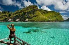 Pesona Kepulauan Raja Ampat - simon riz