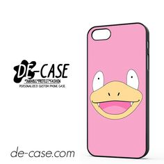Pokemon Slowpoke Face For Iphone 4 Iphone Case Phone Case Gift Present YO Pokemon Faces, Iphone Se, Phone Accessories, Phone Cases, Apple, Logos, Cover, Prints, Apple Fruit