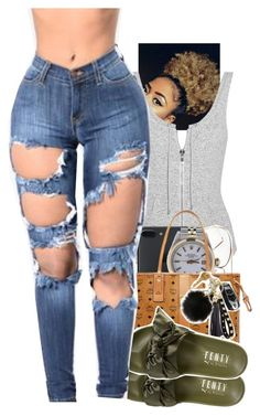 """sorry I've been absent, getting ready to graduate from high school but I will be back on here !!"" by toniiiiiiiiiiiiiii ❤ liked on Polyvore featuring Puma, Moschino, Rolex and MCM"