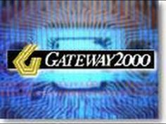 Gateway 2000 Computer Commercial