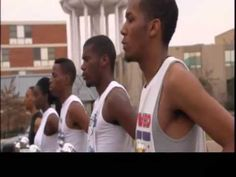 The making of a Drummajor: Jackson State University Drummajor Documentary 2013 HBCU Marching Bands