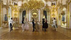 Vienna New Year's Concert 2014 - Lanner: The Romantics, Waltz op.167