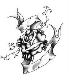22 Beste Afbeeldingen Van Banner Tattoos Amazing Tattoos Awesome