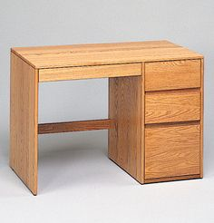 Adden Furniture   Roommate Desk   RM05