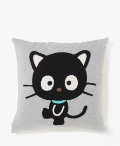 Chococat® Knit Pillowcase | FOREVER21 - 1030186775