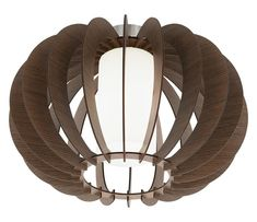 Buy the Eglo Dark Brown Wood Direct. Shop for the Eglo Dark Brown Wood Stellato 3 Single Light Wide Semi-Flush Globe Ceiling Fixture and save. Flush Ceiling Lights, Ceiling Fixtures, Ceiling Lamp, Light Fixtures, Brown Wood, Dark Wood, Dark Brown, White Wood, White White