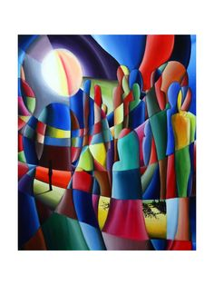 Love #fineartist #gallery #art #color