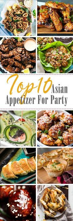 When planning a party, trying to decide which appetizers to serve can be far from easy. Should you choose classic dishes people know and love or try more ethnic recipes? Do you go for a healthy spread? Or, make the bites that have quite a bit more calories but taste so good? Another thing to consider is cost; you [...]