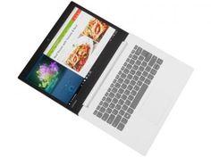 """Notebook Lenovo Ideapad 320 Intel Core i5 - 4GB 500GB LED 14"""" Windows 10 com as melhores condições você encontra no Magazine Franquiasbrasil. Confira!"""