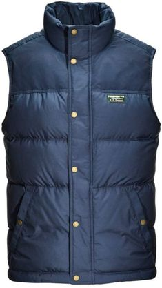 Find the best Men's Mountain Classic Down Vest at L. Our high quality Men's Outerwear and Jackets are thoughtfully designed and built to last season after season. Men's Outerwear, Down Vest, Dapper, Canada Goose Jackets, Vests, Cool Outfits, Mountain, Winter Jackets, Awesome