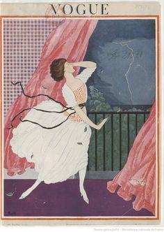 Vogue - 1921/07/01 - Gallica