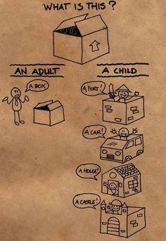 Zo mooi geillustreerd..vroeger was ik ook zo. waarom is alles zo beperkt????????