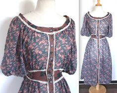 Vintage 1960s Ballerina Dress // Original 1960s Royal ...