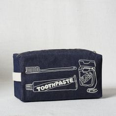 The man who's always on the move will love this simple dopp kit ($23, originally $29) for when he travels.