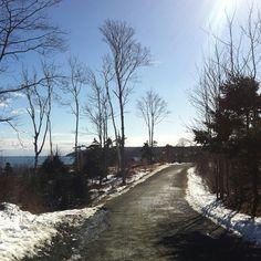 Point Pleasant Park | Nova Scotia, Canada