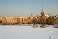 I 20 Viaggi più economici per l'Inverno