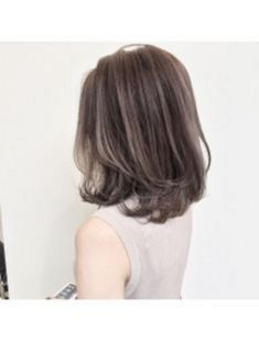 Korean Hairstyle Short 4626