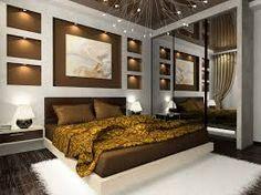 Entzuckend Erstaunliches Luxus Schlafzimmer Für Das Perfekte Wohndesign | Samt  Polsterei | Messing Möbel | BRABBU Inspirationen