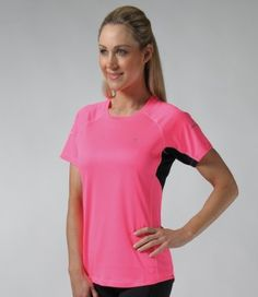 XPRESS FUTURLIFE LIMITED - RH003F - Ronhill Ladies Pursuit T-Shirt