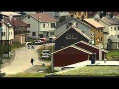 Nejsevernější mys   Krásy evropského pobřeží   YouTube