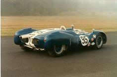 "Cooper Monaco Shelby ""King Cobra"""