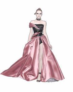 Junlan-Atelier-Versace-Haute-Couture-Fall-2014