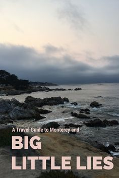 Sharing all the Big Little Lies spots that are real/fake in my hometown! {Travel Guide} Big Little Lies & Monterey http://hautebeautyguide.com/travel-guide-big-little-lies-monterey/?utm_campaign=coschedule&utm_source=pinterest&utm_medium=Doran%20%2F%2F%20Haute%20Beauty%20Guide&utm_content=%7BTravel%20Guide%7D%20Big%20Little%20Lies%20and%20Monterey