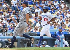 San Diego Padres vs. Los Angeles Dodgers - 5/5/17 MLB Pick, Odds, and Prediction
