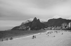 Ipanema - Christian Guedes