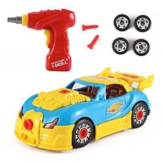 Best Toys for 4 Year Old Boy Everyone wants to know what the best toys for 4 year old boy