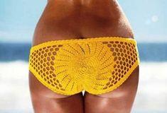 maillot crochet Jemma Jube