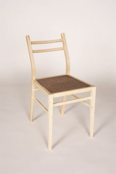 Suent Superlight Chair - Wood Awards
