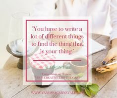 Episode Writing Tips and Building Your Author Platform with Allison Tait Australian Authors, Writing Tips, Writers, Benefit, Insight, Blogging, Interview, Things To Come, Gems