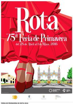 Feria de Rota 2016 ❤️