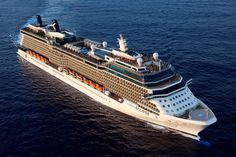 #SailwithCelebrity A fantastic #cruise with @Jason Jones Cruises ! 14 nights to the Med, sailing 10 May on the Eclipse! From £1049pp! #CruiseDeals