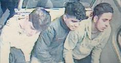 Fünf Unbekannte Männer attackierten einen 26-Jährigen und seine 21-jährige Schwester in einer Berliner U-Bahn. Erst stritten sie mit den Geschwistern, dann schlugen sie den beiden auf die Köpfe.