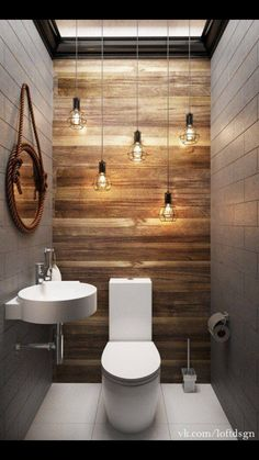 66 Epic Wooden Bathroom Designs Ideas With Modern Farmhouse Flare . - 66 Epic Wooden Bathroom Designs Ideas With Modern Farmhouse Flare – Bathrooms - Modern Farmhouse Bathroom, Wooden Bathroom, Bathroom With Wood Wall, Gold Bathroom, Turquoise Bathroom, Stone Bathroom, Wood Bath, Mosaic Bathroom, Light Bathroom