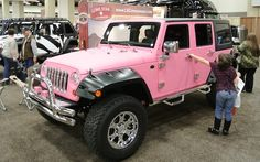 Another Pink JK