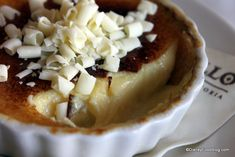 Disney World Crème Brûlée Gallery | the disney food blog