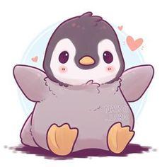 ✨🐧 bébé pingouin !! Encore une fois, n'hésitez pas à demander des animaux dans ... - #à #animaux #bébé #dans #demander #des #encore #fois #hesitez #n39hésitez #Pas #pingouin #une