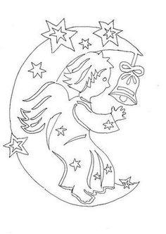 Рождественские ангелы возвестили пастухам в Вифлееме о рождении Христа, скорее всего, они не трубили в трубы при этом. Ведь обычно ангелы трубят, когда возвещают о суде. Тем не менее, в Германии, н…