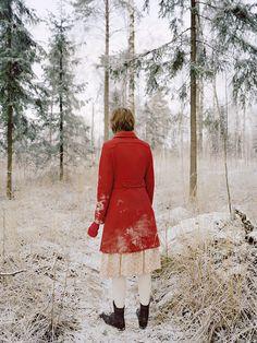 Helsinki School | Artists | Wilma Hurskainen | Portfolio | No Name