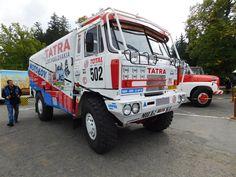 Rally Raid, Range Rover, Czech Republic, Motor Car, Techno, Automobile, Monster Trucks, Racing, Big